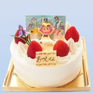 子どもの日ケーキ_1